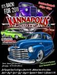 Kannapolis Cruise-In